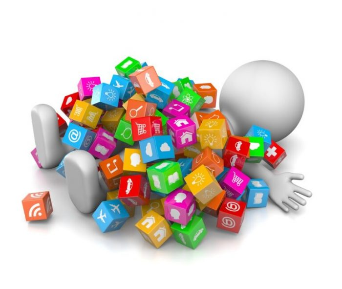 Why too many communications apps will cause serious problems for your franchise network